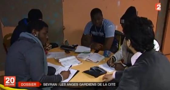 Reportage de France 2 sur IDEES