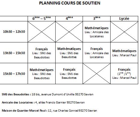 Planning-soutien-2015-2016